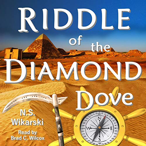 Riddle of the Diamond Dove